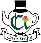 男装カフェ trefle