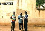 アフリカ系NGO