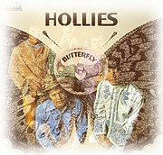 The Hollies(ホリーズ)