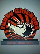 ◆ファンキーチキンズ◆