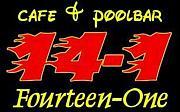 Cafe & PoolBar 14-1