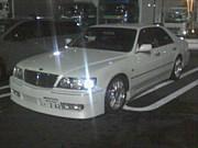 シーマ・VIP CAR・VIP STYLE