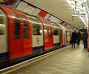 '02 summer in london