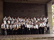 大谷高校吹奏楽部&吹奏楽団