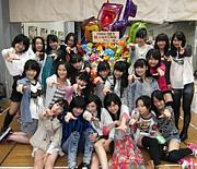 三期生【NMB48】3期生