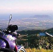 ライダースin函館