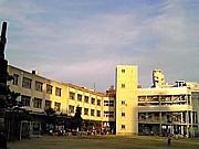 市立天王寺小学校(天小)