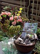 暮らしの花と雑貨