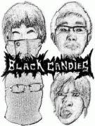 BLACK CANDIES