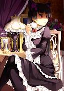 †神聖黒猫騎士団†