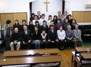 鈴蘭台福音教会へ行こう!