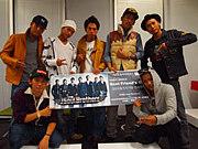 新生 3代目J Soul Brothers
