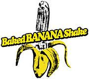 Baked BANANA Shake
