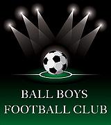 Ball boys futsal club