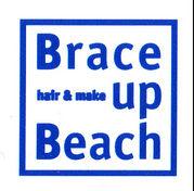 Brace up Beach (hair&make)