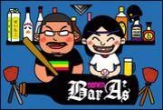 北摂リーダー主催BarA's