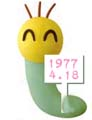 BORN★4-18-1977