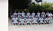萩高等学校 軟式野球部