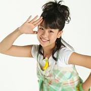 福留仁菜(NINA)from フルーツ