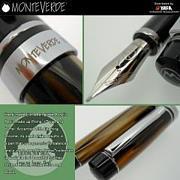 モンテベルデ万年筆