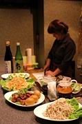 池袋 中国西北家庭料理 沙漠之月