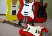 ギターインスト全て