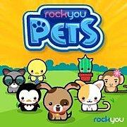Rock You!スーパーペットFAN
