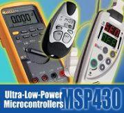 MSP430 from TI