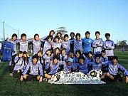 東洋大学 FC fasciner