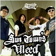 SUN TOWN'S WEED