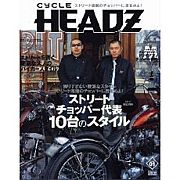 CYCLE HEADZ
