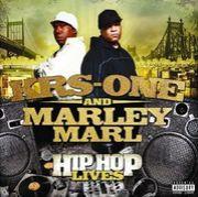 Hip Hop Lives