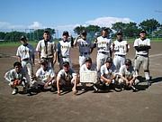 〜SAMURAI〜 Baseball Team