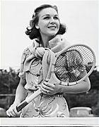 杉並柏の宮公園で週末テニス!