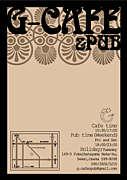 ごはんcafe G (旧G-cafe&pub)