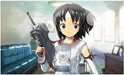 【艦これ】軽巡洋艦 長良