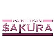 【ART】 Paint Team SAKURA
