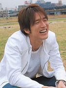 ミスチルの櫻井さんの笑顔が好き