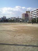 北九大硬式テニス部