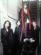 【情報系】L'Arc〜en〜Ciel