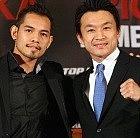 海外ボクシング動画