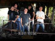 DEAD BY MISTAKE