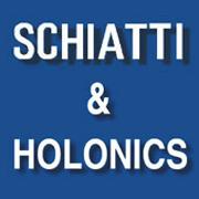 SCHIATTI & HOLONICS