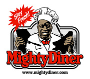 mightydiner