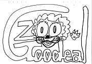 文化の畑(GooDeal ZOO)