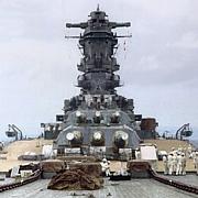 戦艦武蔵探索