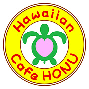 Hawaiian cafe HONU