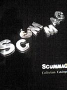 ScommaG(エスカマジー)