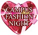 Campus Fashion Night
