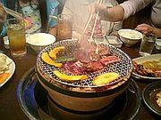 ☆私立焼肉ホルモン学園☆